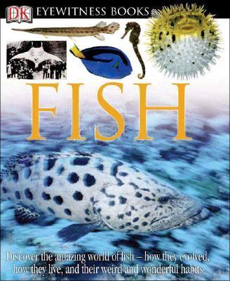 Fish By Parker, Steve